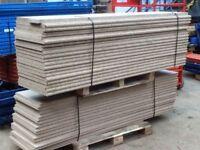 Heavy Duty Mezzanine Tongue & Groove Floor Boards 2400mm x 600mm x 22mm
