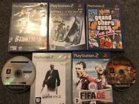 7 PlayStation 2 games