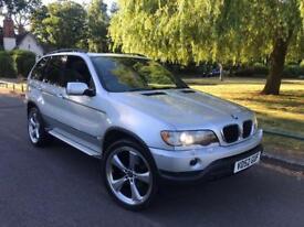 BMW X5 3.0D STUNNING EXAMPLE!!!