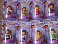 Dora The Explorer Dolls