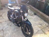 Yamaha MT-07 - Great example!