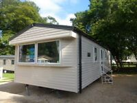 HOLIDAY HOME IN NORTH WALES - Willerby Minster 28x10 2Bed 2016 - Amazing Value