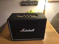 Marshall Woburn-Active Stereo Loudspeaker
