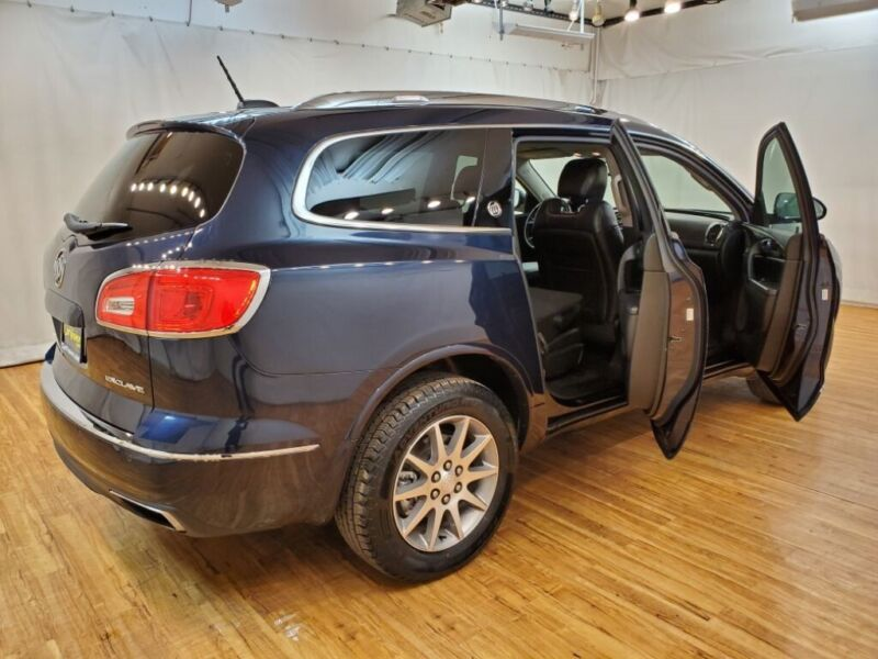 Image 11 Voiture American used Buick Enclave 2016