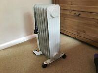 electric radiator 1500W