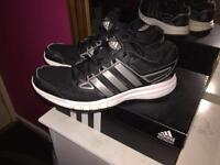 Adidas Trainers size 7 good condition boxed no offers collection only so16