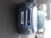 Land Rover Freelander Jeep (2005) - £1500 ONO.