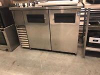 Commercial prep stainless steel fridge catering equipment restaurant hotels pubs cafe equipment
