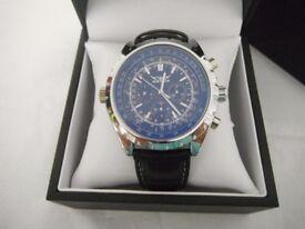 Brand New Men's Mechanical Watch in Presentation Gift Box
