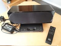 Sony docking station. Excellent condition.