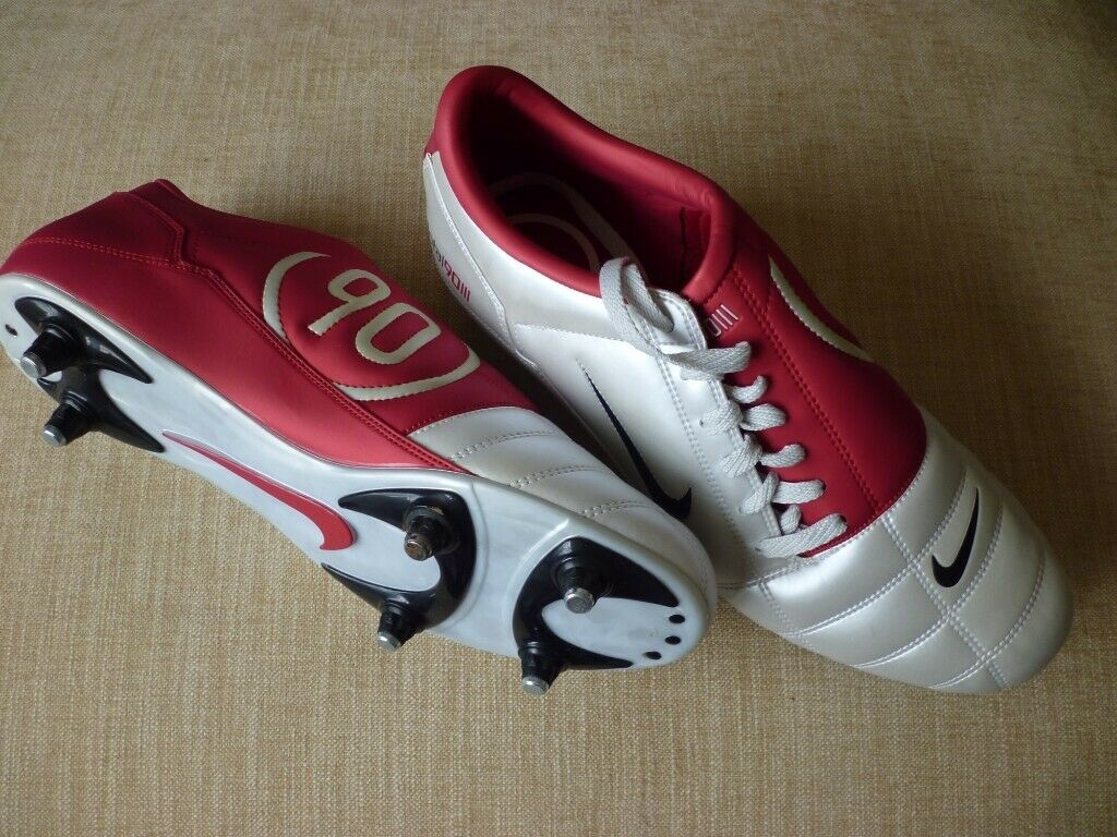 low cost best supplier big sale Nike Total 90 III Football Boots (as new, never worn) US 13, UK 12, EU 47.5  | in Shaw, Manchester | Gumtree