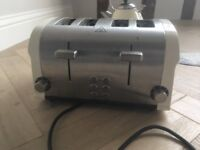 Matching Toaster and kettle