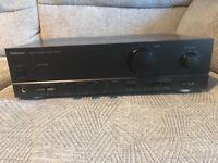 Technics SU-810 stereo amplifier