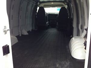 2015 Chevrolet Express 2500 CARGO EXTENDED Windsor Region Ontario image 6