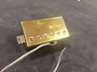 Gibson Les Paul Studio Bridge Pickup - Gold