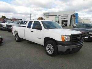 2013 GMC SIERRA 1500 2WD EXTENDED CAB 66$/SEM+tx 2WD Ext Cab WT
