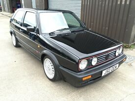 Mk2 golf gti 1.8 8v outstanding condition