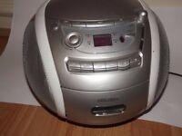 BUSH RADIO/CD player FOR SALE bargin