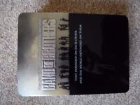 Band of Brothers Series: Commemorative Edition DVD