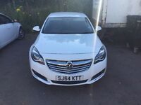 Lovely Vauxhall insignia for sale!!!