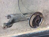 Vw t25 suspension arm