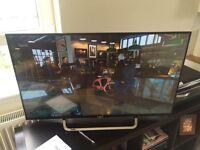 Sony 4K smart TVs 43 inch