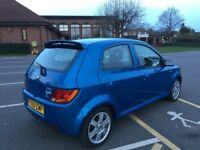 PROTON SAVVY 1.1 STYLE 2009 59 REG 1 PREVIOUS OWNER FROM NEW 63,000 MILES FSH MUST LOOK LIKE CLIO