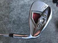 Taylormade 52 degree gap wedge golf club