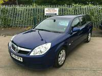 2006 (facelift) vauxhall vectra 1.9cdti estate lovely car
