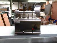 Lincat DF4/N Silverlink 600 Fryer (Counter Top) Single tank