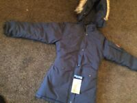 Sale sale. New girls Canada goose coat