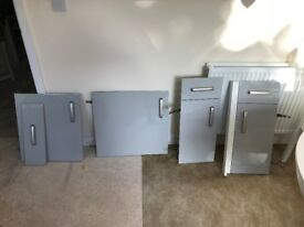 Assorted stylish cabinet doors for sale