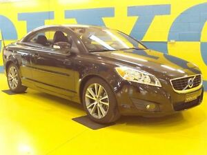 2012 Volvo C70 ** VENDUE **- T5 - Edition Platinum -