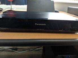 Panasonic 4k PVR - DMR HWT 150 -