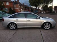 Vauxhall Vectra 1.9 CDTI SRI 2005/55 97k miles FSH/8 stamps new cam-belt £850