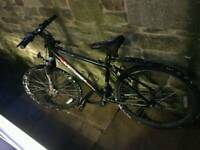 X626 apollo bike