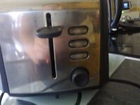 Breville Toaster..........