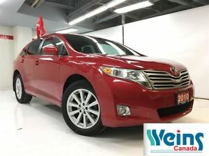 2010 Toyota Venza AWD , ACCIDENT FREE
