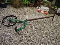 Vintage Hand Plough/Hoe.