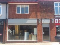 Shop To Let Welford Road Leicester