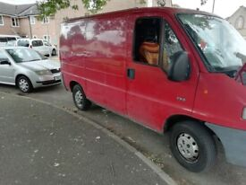 Citroen relay SPARES/REPAIRS just needs new gearbox