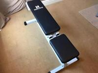 Professional Workout Bench - PRICE DROP!