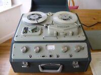 Ferrograph Model 631 Vintage Reel to Reel