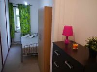 AFFORDABLE IN ZONE 3 - Single Room in Neasden. AVAILABLE NOW
