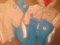 Converse tracksuits ***