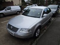 VW Passat 1.9TDi 130 Highline **FULL SERVICE HISTORY**