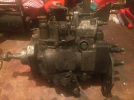 Vw t4 2.4d fuel pump
