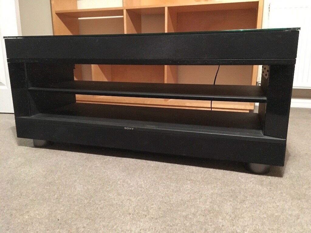 Sony Home Cinema Tv Stand For Sale In Cambridge Cambridgeshire  # Meuble Tv Sony Home Cinema