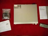 Pioneer VSX-C501 multichannel 6.1 Home Cinema Amplifier - good condition