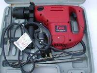 large electric drill diy building equipment masonry drill pluming electrician electric drills